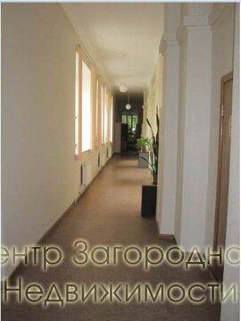 Отдельно стоящее здание, особняк, Белорусская, 1100 кв.м, класс B. . - Фото 4