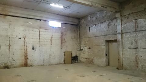 Аренда склада, Железнодорожный, Балашиха г. о, Д. Черное - Фото 1