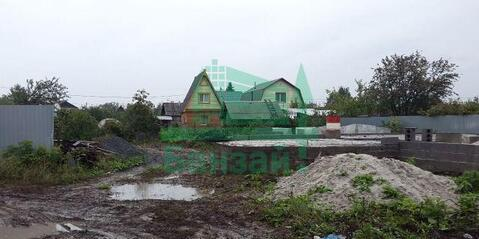 Продажа участка, Тюмень, Ул. Бабарынка - Фото 3