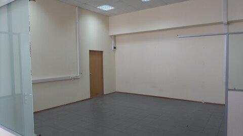 Сдается Офис. , Москва г, улица Бутлерова 17б - Фото 1