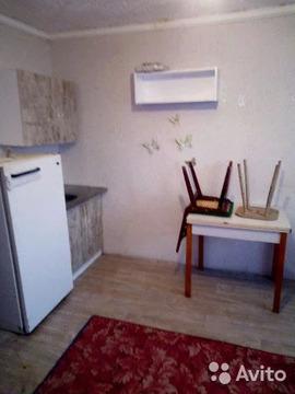 Комната 14 м в 1-к, 4/5 эт. - Фото 1