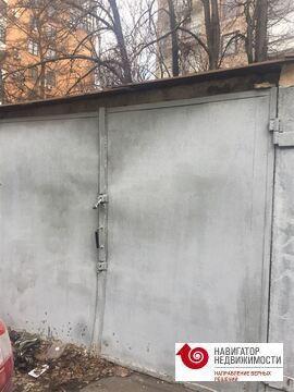 Продажа гаража, м. Тверская, Тверской б-р. - Фото 4