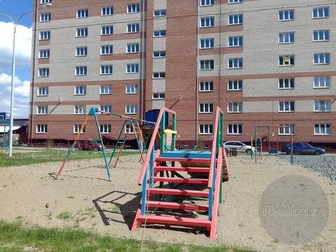 Аренда 1 ком ул.Малиновского 18 к 2 - Фото 1