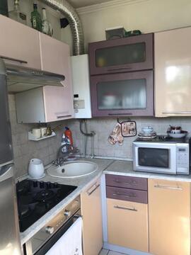 Квартира, ул. Короткая, д.18 - Фото 5