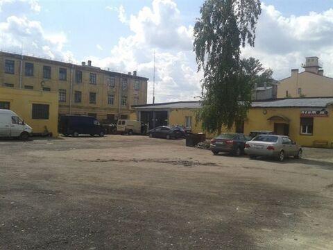 Продам производственное помещение 1800 кв.м. - Фото 4