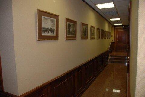 Аренда офиса в Москве, Арбатская Охотный ряд Пушкинская, 1416 кв.м, . - Фото 3