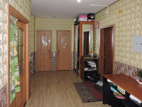 Продам 2-к квартиру, Москва г, Каширское шоссе 148к1 - Фото 4