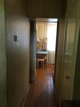 Продается квартира г Тамбов, Моршанское шоссе, д 15 - Фото 5