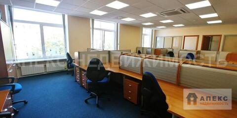 Аренда офиса 1103 м2 м. Проспект Мира в бизнес-центре класса В в . - Фото 5