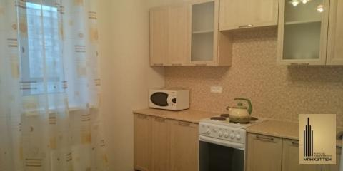 1-к квартира в новом монолитном доме ЖК рижский - Фото 1