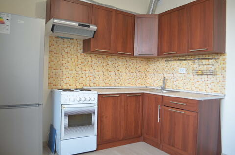 Сдается двухкомнатная квартира, Снять квартиру в Домодедово, ID объекта - 332303858 - Фото 1