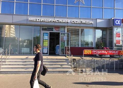 Торговая площадь в Татарстан, Казань ул. Декабристов, 8 (25.0 м) - Фото 1