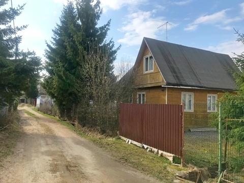 Продам дом массив Белоостров - Фото 1