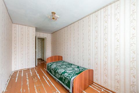Продам 3-х.комнатную квартиру Куйбышева 112г - Фото 4