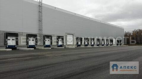 Продажа помещения пл. 5184 м2 под склад, аптечный склад, пищевое . - Фото 4