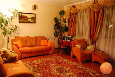 Сдается в аренду дом, Киевское шоссе, 26 км от МКАД - Фото 3