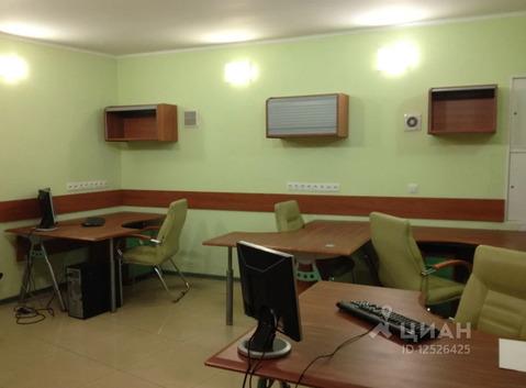Офис в Московская область, Королев Октябрьский бул, 14 (52.0 м) - Фото 1