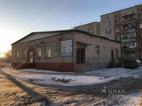 Торговая площадь в Курганская область, Курган Кулацкий мкр, ул. . - Фото 1