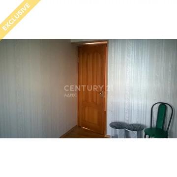 Двухкомнатная квартира на ул. Д.Карбышев,9 - Фото 5