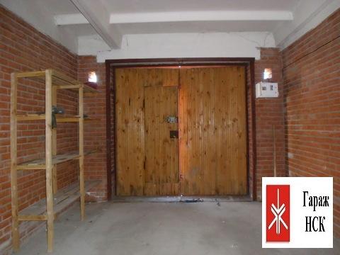 Сдам капитальный гараж в современном кооперативе. Гидроимпульс №181 - Фото 5