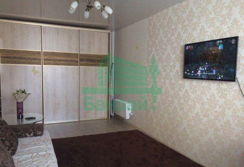 Аренда квартиры, Тюмень, Мебельщиков - Фото 1