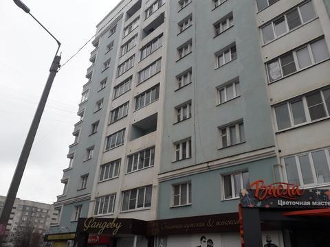 Квартира, ул. Чичерина, д.50 к.а1 - Фото 1