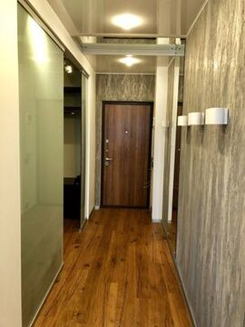 Продам однокомнатную (1-комн.) квартиру, 2305а, Зеленоград г - Фото 5
