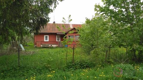 Гатчинский р-н, п. Высокоключевой, ЛПХ 11 сот. + дом 90 кв.м. - Фото 5