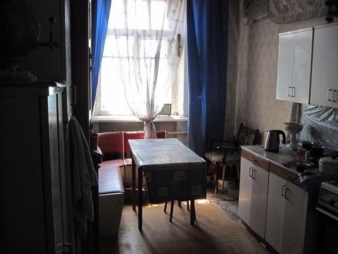 Продажа квартиры, Ростов-на-Дону, 1-я Майская - Фото 1