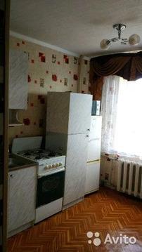 1-к квартира, 35 м, 2/4 эт. - Фото 1