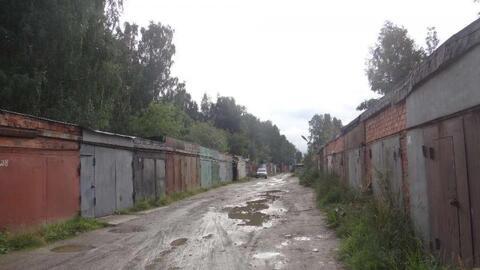 Продажа гаража, Березовский, Гараж № 19 - Фото 1