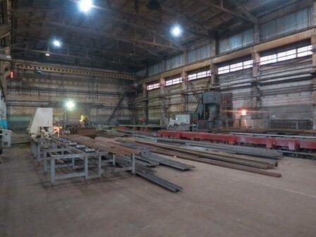 Производственный комплекс (действующий завод металлоконструкций) - Фото 5