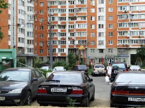 Продажа квартиры, м. Вднх, Ул. Хованская - Фото 1