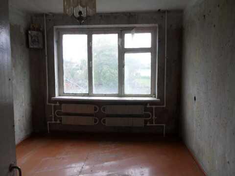 Продается квартира Тамбовская обл, Тамбовский р-н, село Горелое, ул . - Фото 5