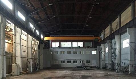 Продам производственное помещение 4167 кв.м. - Фото 1