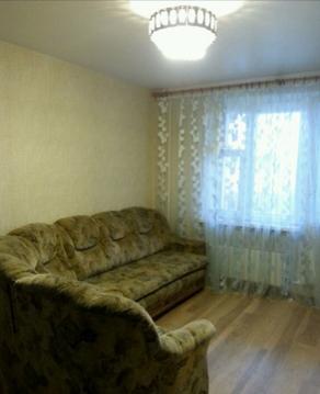 Квартира, Шекснинская, д.30 - Фото 1