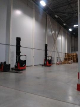 Отдельно стоящий производственно-складской комплекс класса А - Фото 1