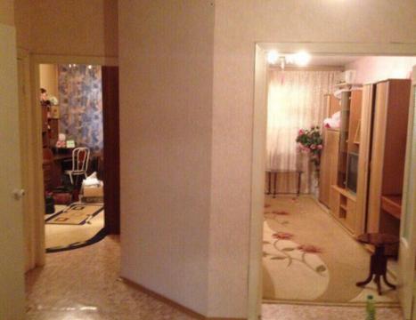 Квартира, ул. Шекснинская, д.32 - Фото 1