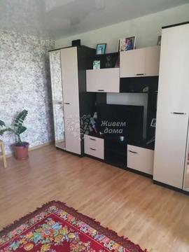 Продажа квартиры, Волгоград, Военный 77-й городок - Фото 2