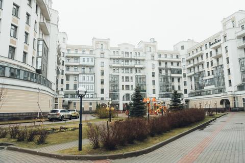 Аренда квартиры, м. Крестовский остров, Морской пр-кт. - Фото 2