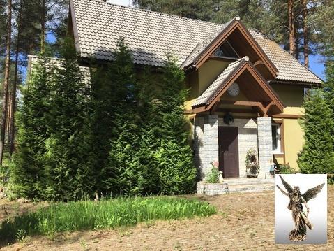 Загородный дом на изумительном участке ИЖС в пос. Вырице. - Фото 2