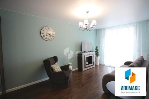 Продается 1-комнатная квартира в ЖК Борисоглебское - Фото 1