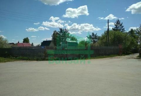 Продажа участка, Тюмень, Ул. Щербакова - Фото 2