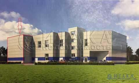 Продажа производственного помещения, Парголово, м. Проспект . - Фото 1
