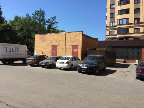 Продажа коммерческого помещения в г. Наро-Фоминск. - Фото 5