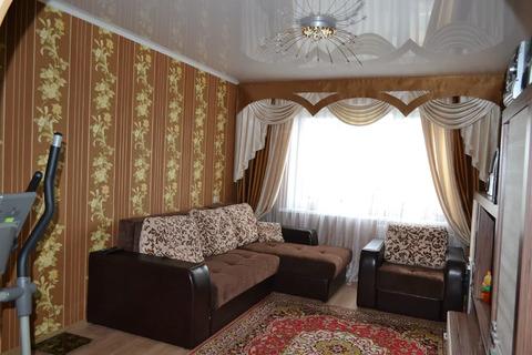 Квартира, ул. Рылеева, д.55 - Фото 1