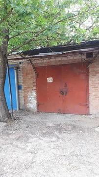 Гараж в Ростовская область, Аксай Западная ул, 1 (32.0 м) - Фото 1