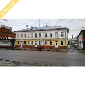 3-х комнатная квартира на ул.Советской 112 - Фото 1