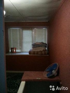 Комната 12 м в 1-к, 1/1 эт. - Фото 1