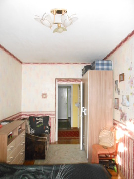 Квартира, ул. Шаландина, д.17 - Фото 4